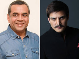 Paresh Rawal, Jimmy Sheirgill to star in Neeraj Pandey's web series on Masood Azhar?