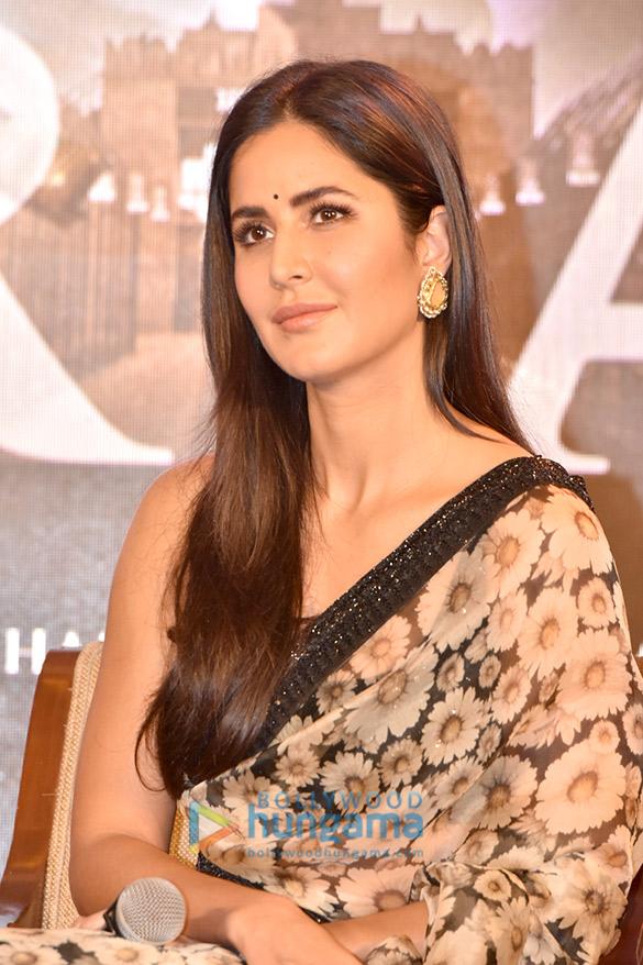 Photos: Salman Khan – Katrina Kaif grace the Bharat song launch event