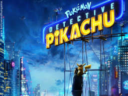 First Look Of The Movie Pokémon Detective Pikachu