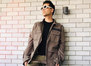 Post - Kalank Karan Johar shelves Drive