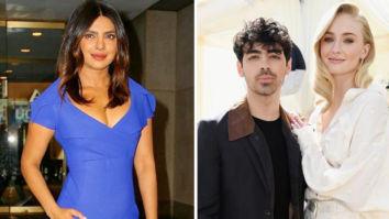 Priyanka Chopra dishes about brother-in-law Joe Jonas and Sophie Turner's surprise Las Vegas wedding