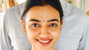 Radhika Apte wishes all women on Menstrual Hygiene Day