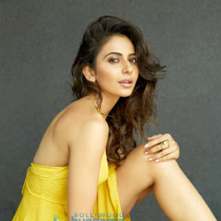 Celebrity Photo Of Rakul Preet Singh