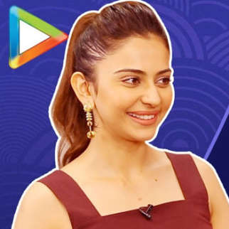 Rakul Preet's South to Bollywood Journey I'm Overwhelmed with De De Pyar De's Response