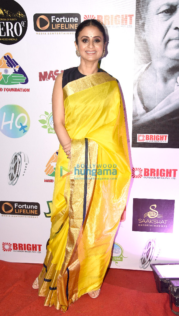 Ranvir Shorey, Ravi Dubey, Rakhi Sawant, Gurmeet Chaudhary and others grace Dadasaheb Phalke Film Foundation Awards 2019 (5)