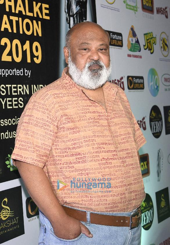 Ranvir Shorey, Ravi Dubey, Rakhi Sawant, Gurmeet Chaudhary and others grace Dadasaheb Phalke Film Foundation Awards 2019 (9)
