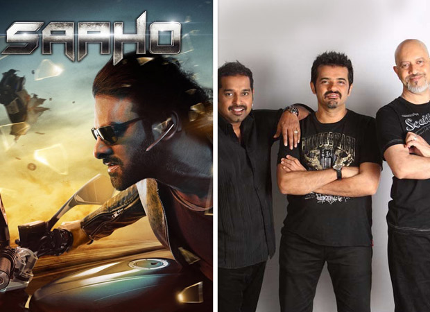 SHOCKING! As fans rejoice the new poster launch of Saaho, Shankar-Ehsaan-Loy walk out of the Prabhas starrer