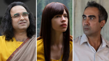 Sacred Games 2: Saif Ali Khan, Nawazuddin Siddiqui, Pankaj Tripathi return with an intense teaser, Kalki Koechlin & Ranvir Shorey join the gang