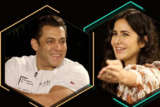 Salman Khan & Katrina Kaif's MOST ENTERTAINING FIGHT ever Quiz Bharat