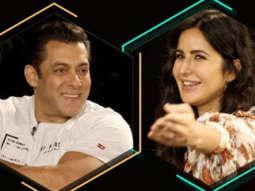 Salman Khan & Katrina Kaif's MOST ENTERTAINING FIGHT ever Quiz Bharat