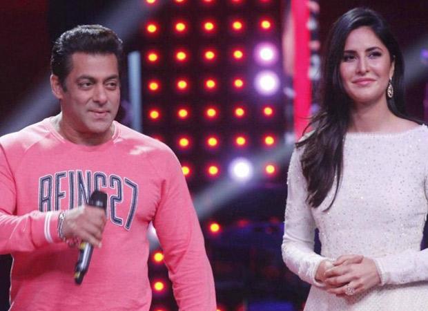 Salman Khan REVEALS why he doesn't follow Bharat actress Katrina Kaif on Instagram