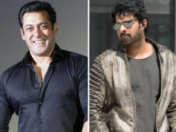 Salman Khan not doing cameo in Prabhas starrer Saaho, confirms director
