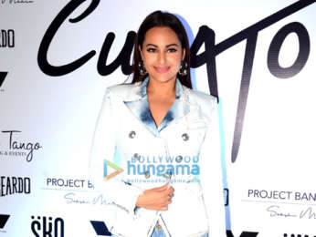 Sonakshi Sinha graces the launch of the Curato store
