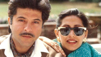 Sonam Kapoor Ahuja wishes Anil Kapoor and Sunita Kapoor on their wedding anniversary with the cutest throwback picture!