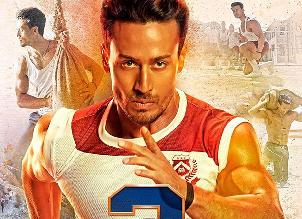 Student Of The Year 2: Here's why Tiger Shroff thinks action and dance are important in his films