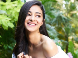 THIS is Ananya Panday's favorite gift from Alia Bhatt in Student Of The Year!