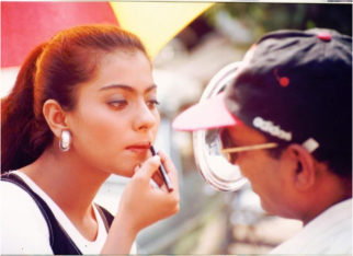 THROWBACK THURSDAY: Kajol reminisces about her Ishq days and it will make you nostalgic