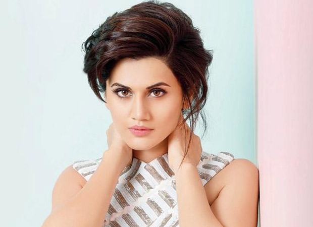 Taapsee Pannu is upset with Air India, SPEAKS UP about it on Twitter!