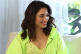Tamannaah's Rapid Fire Funny Questions for SRK, Salman, Prabhas Jacqueline's Fitness Khamoshi