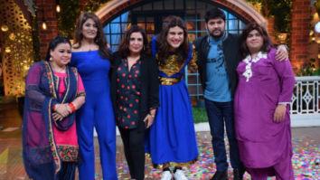 The Kapil Sharma Show: Farah Khan reveals Suniel Shetty was not the first choice to play villain in Shah Rukh Khan starrer Main Hoon Na