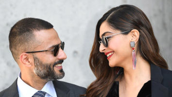 The Kapoors wish Sonam Kapoor Ahuja and Anand Ahuja adorably on their first wedding anniversary