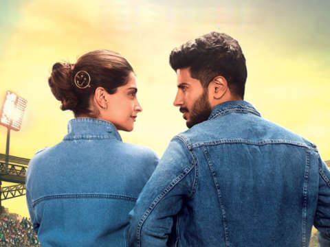 First Look Of The Zoya Factor