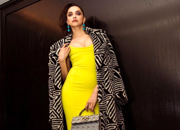 The price of these Christian Louboutin pumps named after Deepika Padukone will blow your mind!