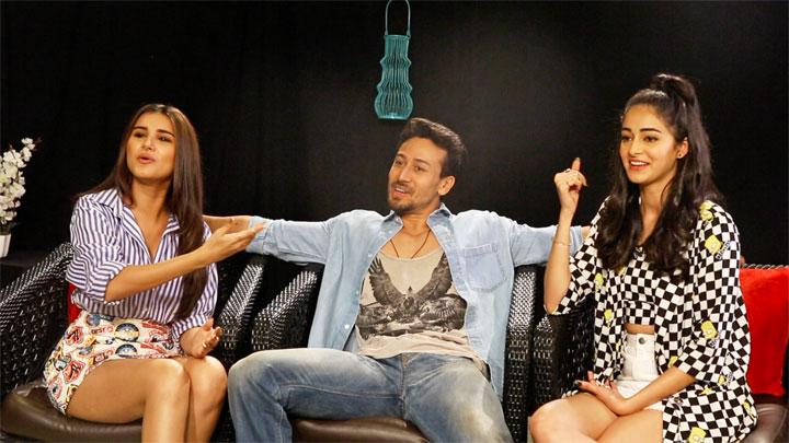 Tiger's DIPLOMACY, Ananya's EPIC Dialogue & Tara to EXPLORE Singing SOTY2