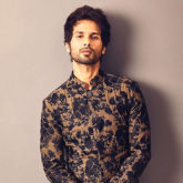 VIDEO Shahid Kapoor opens up about Kabir Singh being a character driven remake