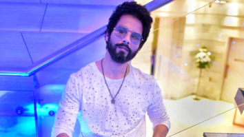 VIDEO Shahid Kapoor says it was very challenging to hold on to the core emotion of his character in Kabir Singh