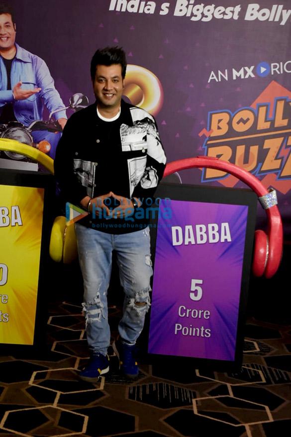Varun Sharma snapped at 'Bollywood Bazinga' show launch (3)