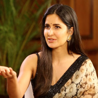 Very very FUNNY Katrina Kaif on favourite scene of Salman Khan in Bharat