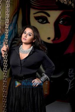 Celeb Photos Of Vidya Balan