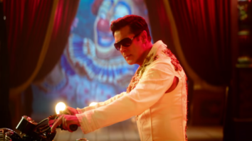 WATCH: Salman Khan shares the epic behind the scenes footage of Great Russian Circus