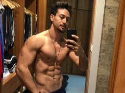 WATCH: Tiger Shroff's intense gym video is definitely workout goals