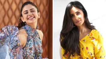 What's Your Pick Rakul Preet Singh in Hemant and Nandita or Katrina Kaif in Altuzarra