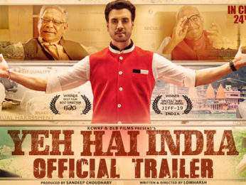 First Look Of The Movie Yeh Hai India
