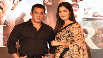 Zinda Song Launch Salman Khan feels Katrina Kaif will win National Award for Bharat