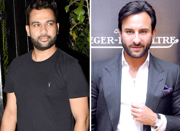 BREAKING: Ali Abbas Zafar is all set to explore digital space; will kick off his first venture with Saif Ali Khan
