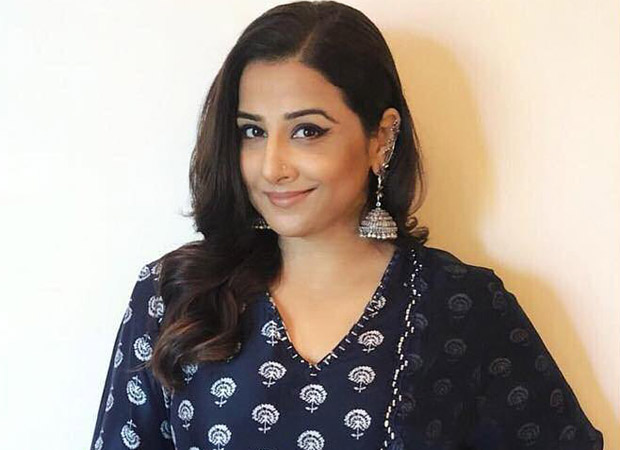 Wow! Vidya Balan is all set to make her debut in a short film and here are the deets!
