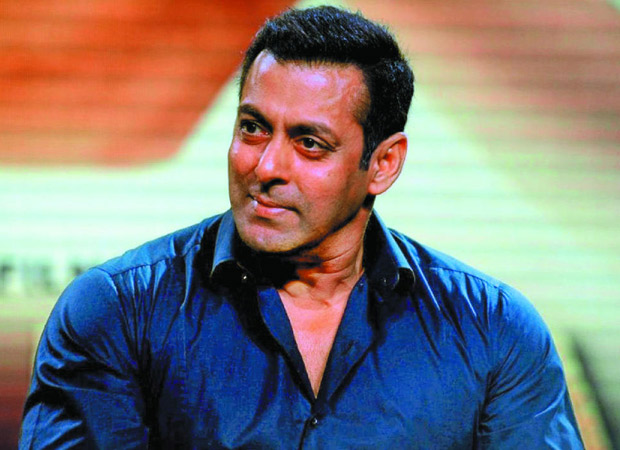 Salman Khan says he wants to be a FATHER but not a HUSBAND!