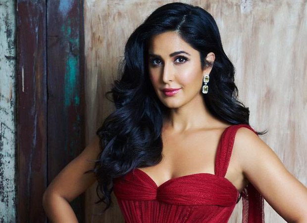 Bharat actress Katrina Kaif just REVEALED details about her debut production and here's what she has to say!