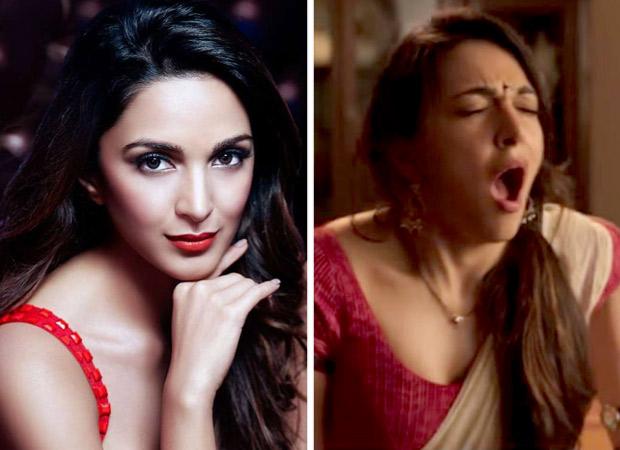Lust Stories: Kiara Advani's grandmother had an EPIC reaction to her masturbation scene in the Netflix film!