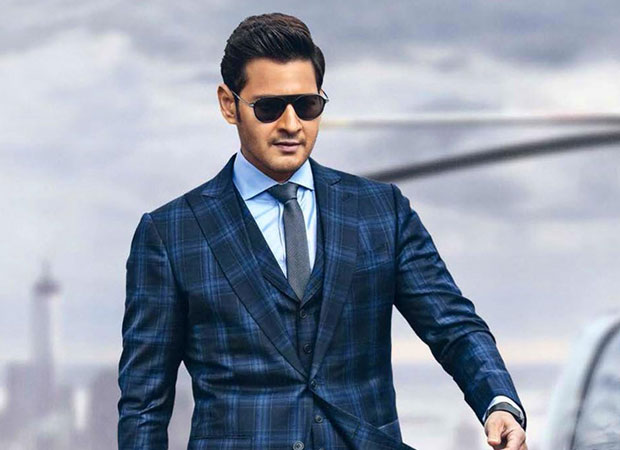 Did IT officials RAID offices and houses of Mahesh Babu starrer Maharshi producers?