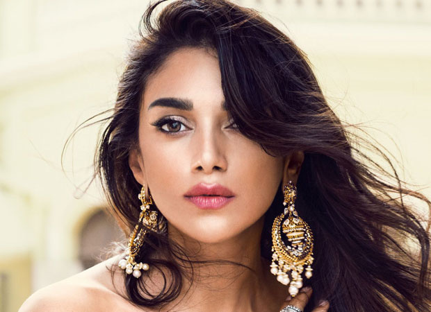 SHOCKING! Aditi Rao Hydari CONFESSES that she had to make out for an audition