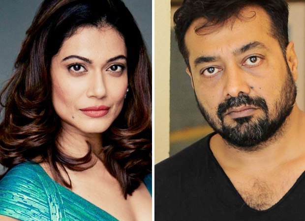 Payal Rohatgi LASHES OUT at Anurag Kashyap; blames him for using his daughter's name to target PM Narendra Modi