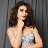 Fatima Sana Shaikh HITS BACK at trollers commenting on her religion