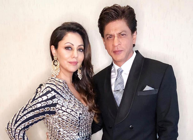 When Shah Rukh Khan passed this comment on Gauri Khan's success