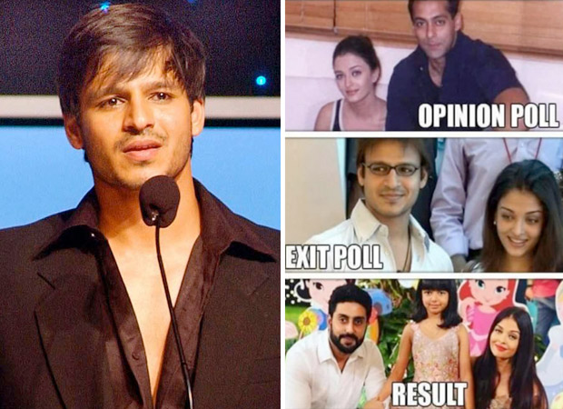 After NCW, Maharashtra State Commission for Women (MSCW) takes action against Vivek Oberoi for controversial Aishwarya Rai Bachchan meme!