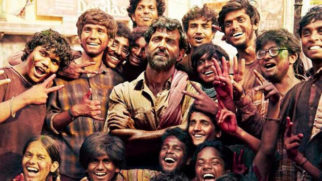 """The boatman had the exact same life that I have"" - Hrithik Roshan shares an anecdote from the shoot days of Super 30"